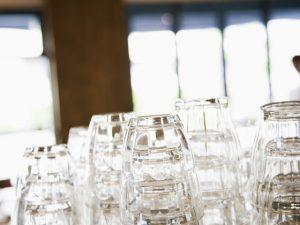 カフェあるグラス